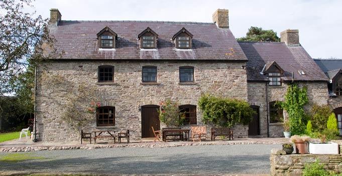 Alexanderstone Manor